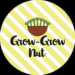 Grow Grow Nut