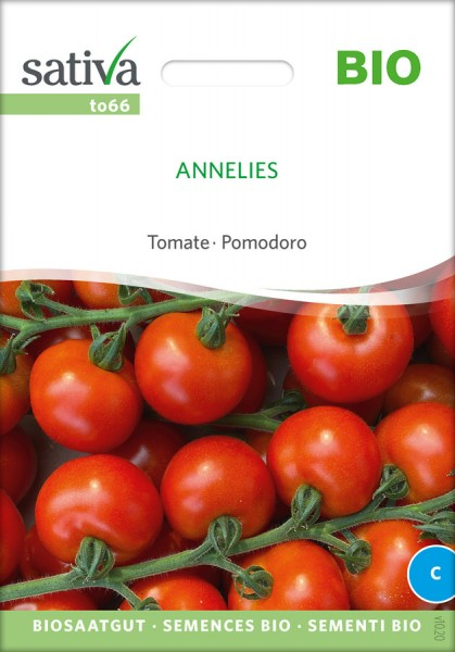 Tomate Annelies
