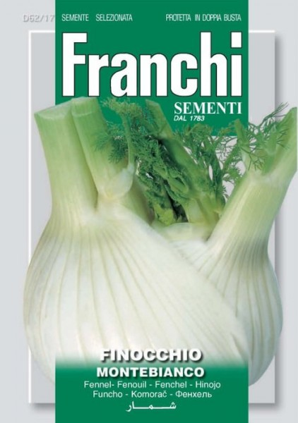 Fenchel Montebianco
