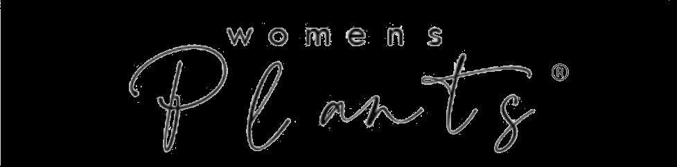 Women's Plants