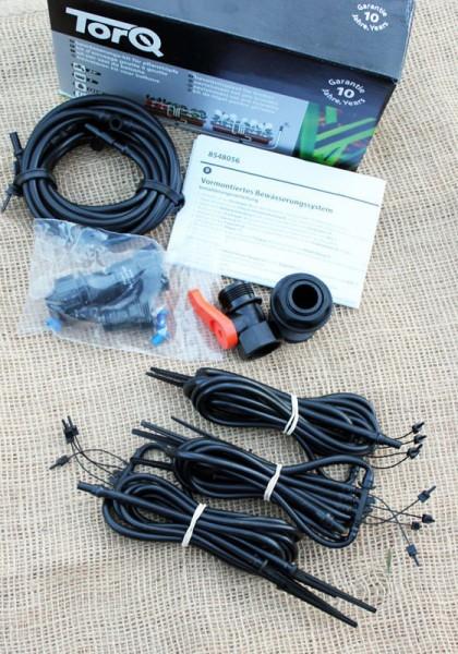 Bewässerungs-Kit für Töpfe und Kästen